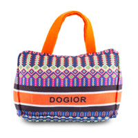 Dogior Bark Tote Toy