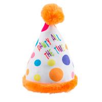 Happy Birthday Party Hat Toy