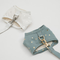 Louisdog Starry Harness Set