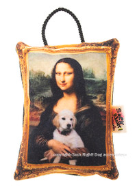 Mona Lisa Toy