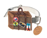 Traveller Doggo Dog Collar