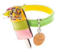 IceLolly Dog Collar