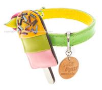 IceLolly Dog Collar