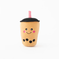 NomNomz Boba Milk Tea Toy