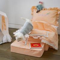 Louisdog Mellow Goose Bed