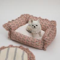 Louisdog Glitter Boom Bed
