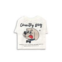 Country Dog T-Shirt for Dog