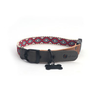 Wag Dog Safe Collar - Diamond