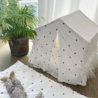 Louisdog Peekaboo Pineapple House