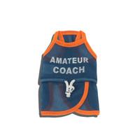 Amateur Coach Mesh Skirt