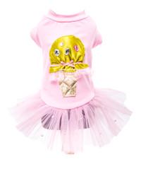Ice Cream Ballerina Dress