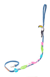 Toucan Dog Leash