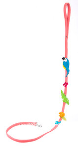 Parrot Dog Leash