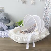Louisdog Baby Cradle
