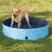 Cool Pup Splash About Dog Pools