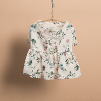 Louisdog Liberty Floral Dress