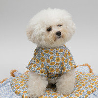 Louisdog Summer Dress Shirts