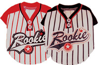Rookie Shirts
