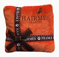 Hairmes Dog Bed