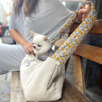 Louisdog Splendid Sling Bag