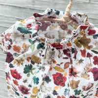Louisdog Liberty Blouse