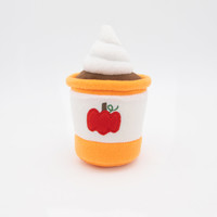 NomNomz Pumpkin Spice Latte Toy