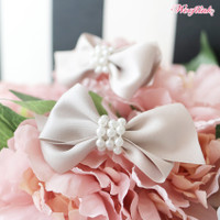 Wooflink Little Princess Hairbow