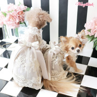 Wooflink Little Princess Dress