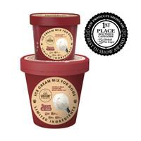 Hoggin' Dogs Ice Cream Mix - Bacon