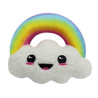 LaurDIY Plush Cloud Pet Toy