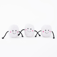 Holiday Miniz 3-Pack Marshmallows