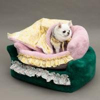 Louisdog Balmy Boom Bed