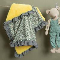 Louisdog Balmy Blanket
