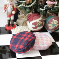 Wooflink Holiday Mood Beret