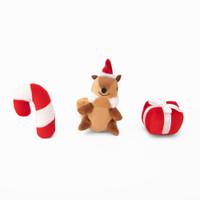 Holiday Miniz 3-Pack Festive Friends