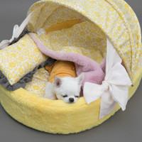 Louisdog Balmy Cradle
