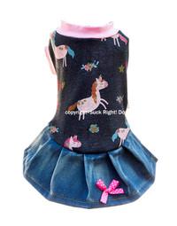 Fairy Horses Dress