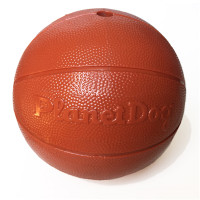 Planet Dog Orbee-Tuff Basketball Toy