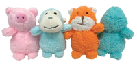 Fleecy Friends Toys