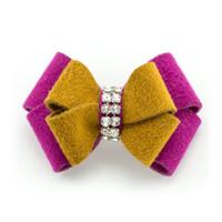 Susan Lanci Isabella Double Nouveau Bow Hair Bow