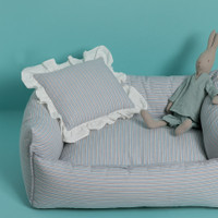Louisdog Pajamas Pillow