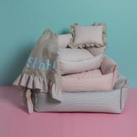 Louisdog Pajamas Boom Bed