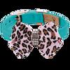 Bimini Blue - Pink Cheetah