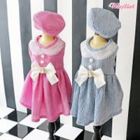 Wooflink Twinkle Dress