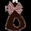 Chocolate - Pink Cheetah
