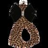 Cheetah - Black