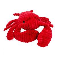 Plush Lobster Crunch Toy