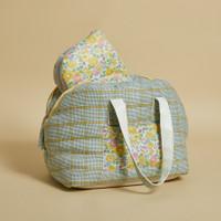 Louisdog Greeny Linenaround Bag