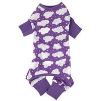 CuddlePup Dog Pajamas - Fluffy Clouds