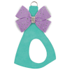 Bimini Blue w/ French Lavender Bow